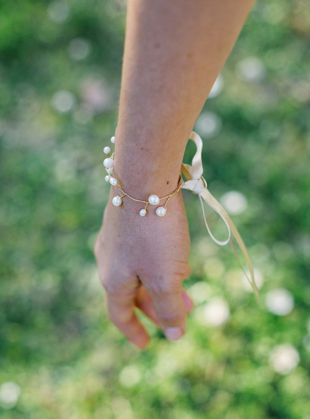 Bracelet Pearl