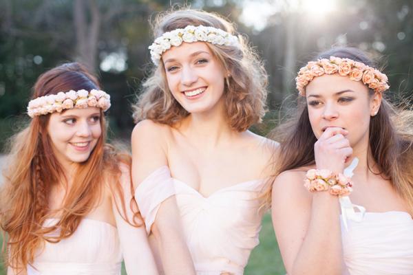 Article Bridesmaids