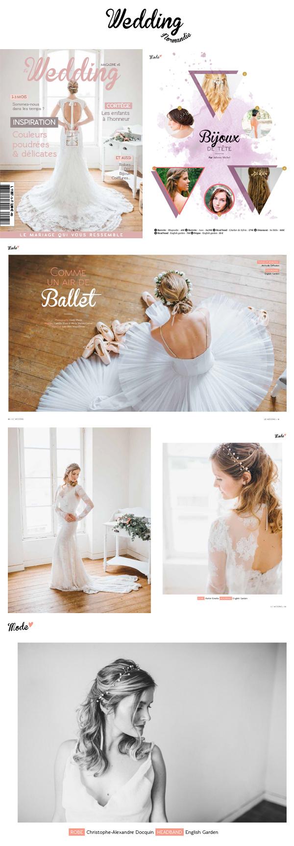 Article Le Wedding